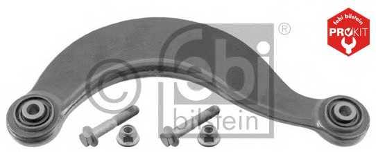 Тяга / стойка подвески колеса FEBI BILSTEIN 30004 - изображение