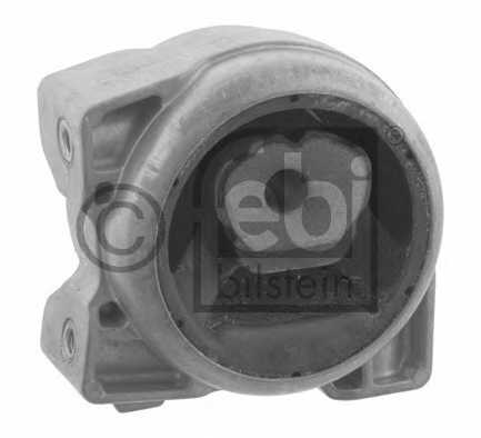 Подвеска автоматической коробки передач FEBI BILSTEIN 30009 - изображение