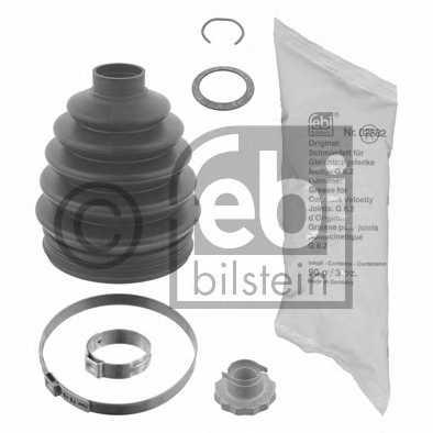 Комплект пылника приводного вала FEBI BILSTEIN 30024 - изображение