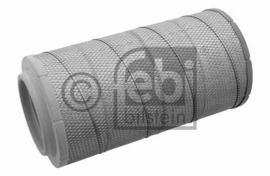 Фильтр воздушный FEBI BILSTEIN 30072 - изображение