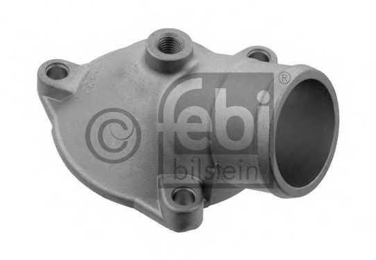 Корпус термостата FEBI BILSTEIN 30080 - изображение