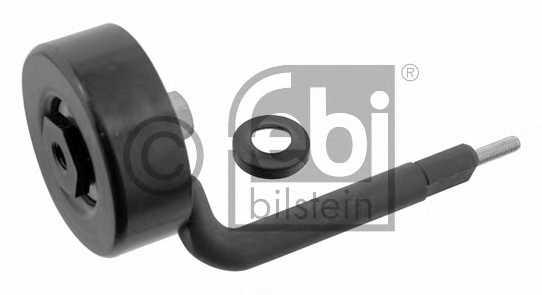 Натяжной ролик поликлиновогоременя FEBI BILSTEIN 30114 - изображение
