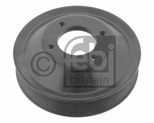Ременной шкив, водяной насос FEBI BILSTEIN 30124 - изображение