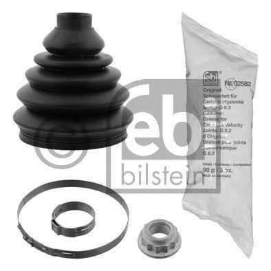 Комплект пылника приводного вала FEBI BILSTEIN 30142 - изображение