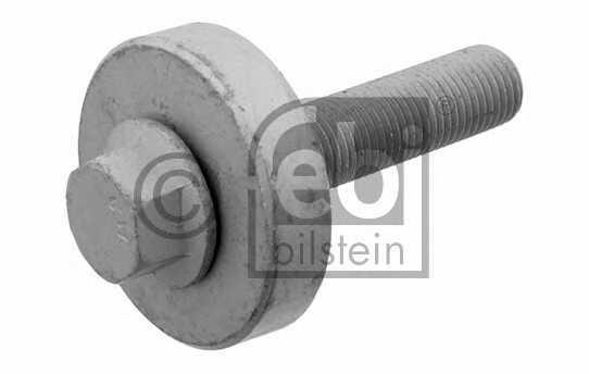 Болт шкива FEBI BILSTEIN 30153 - изображение