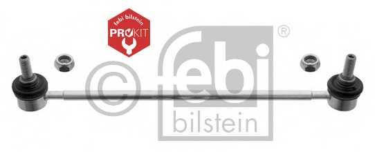 Тяга / стойка стабилизатора FEBI BILSTEIN 30186 - изображение