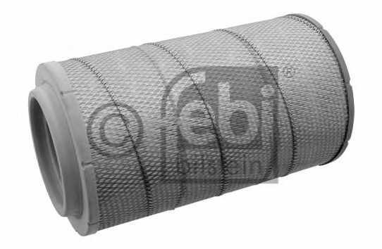Фильтр воздушный FEBI BILSTEIN 30191 - изображение