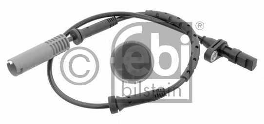 Датчик частоты вращения колеса FEBI BILSTEIN 30247 - изображение