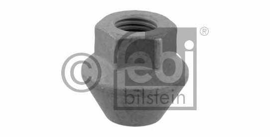 Гайка крепления колеса FEBI BILSTEIN 30249 - изображение