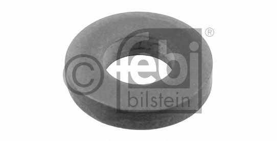 Уплотнительное кольцо, клапанная форсунка FEBI BILSTEIN 30253 - изображение