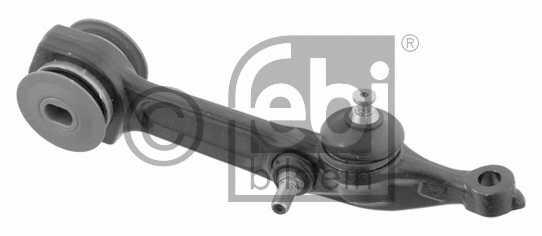 Рычаг независимой подвески колеса FEBI BILSTEIN 30255 - изображение
