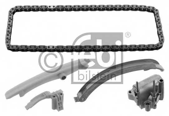 Комплект цели привода распредвала FEBI BILSTEIN 30341 - изображение