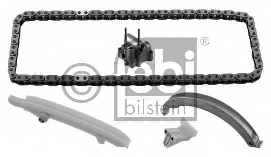 Комплект цели привода распредвала FEBI BILSTEIN 30343 - изображение