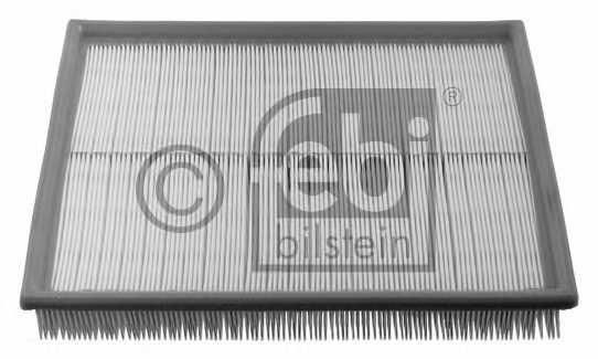 Фильтр воздушный FEBI BILSTEIN 30368 - изображение