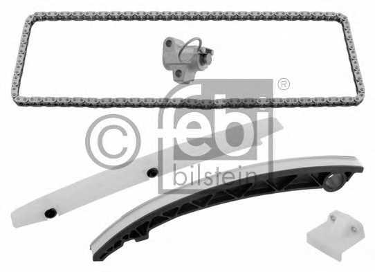 Комплект цели привода распредвала FEBI BILSTEIN 30372 - изображение