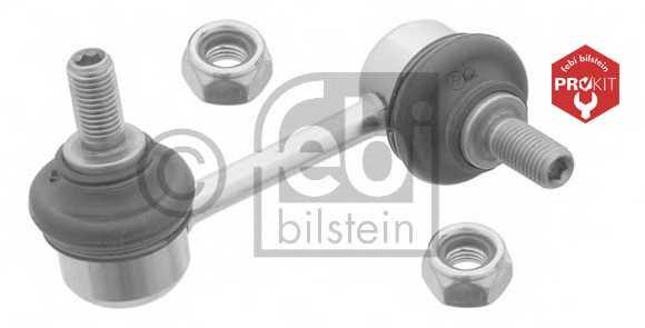 Тяга / стойка стабилизатора FEBI BILSTEIN 30398 - изображение