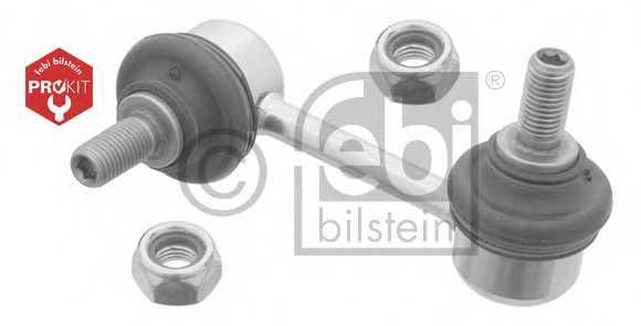 Тяга / стойка стабилизатора FEBI BILSTEIN 30399 - изображение