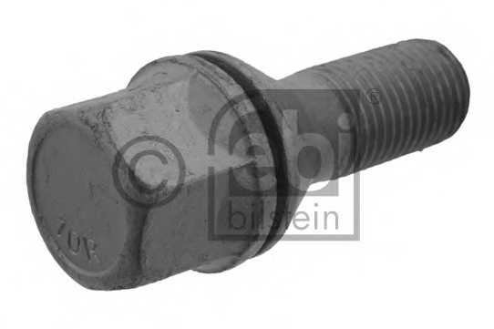 Болт для крепления колеса FEBI BILSTEIN 30400 - изображение