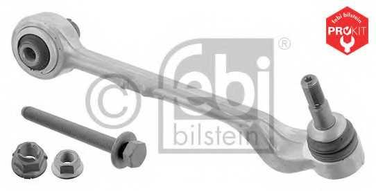Рычаг независимой подвески колеса FEBI BILSTEIN 30515 - изображение