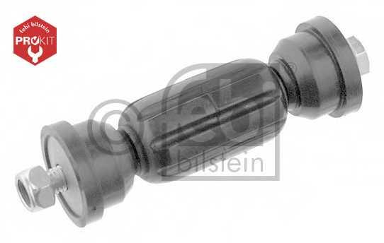 Тяга / стойка стабилизатора FEBI BILSTEIN 30588 - изображение