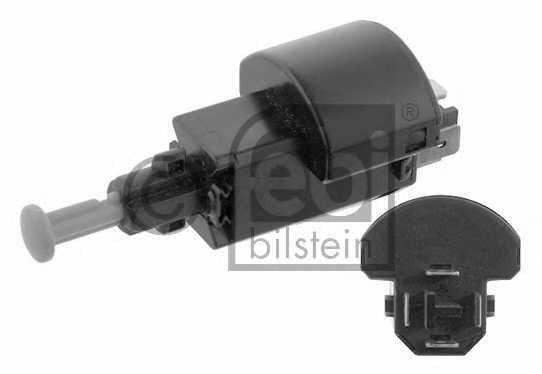 Выключатель фонаря сигнала торможения FEBI BILSTEIN 30650 - изображение