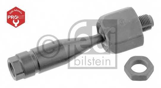 Осевой шарнир рулевой тяги FEBI BILSTEIN 30654 - изображение
