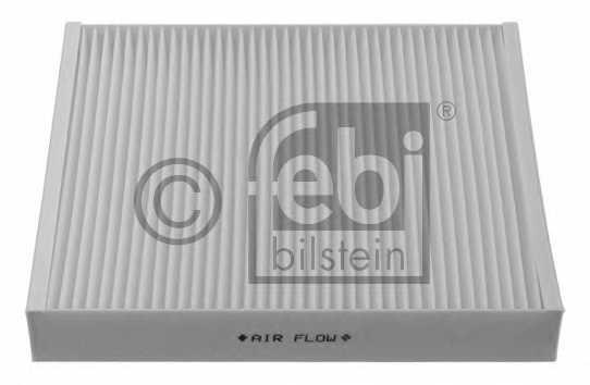 Фильтр салонный FEBI BILSTEIN 30743 - изображение