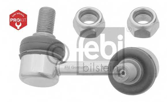 Тяга / стойка стабилизатора FEBI BILSTEIN 30843 - изображение