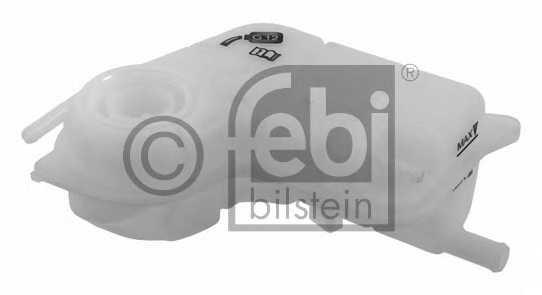 Расширительный бачек охлаждающей жидкости FEBI BILSTEIN 30845 - изображение