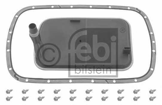 Комплект гидрофильтров АКПП FEBI BILSTEIN 30849 - изображение