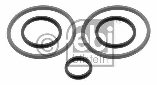 Комплект прокладок головки цилиндра FEBI BILSTEIN 30885 - изображение