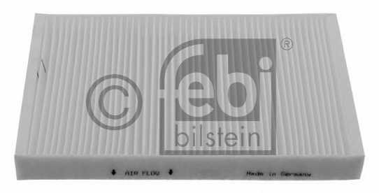Фильтр салонный FEBI BILSTEIN 30889 - изображение