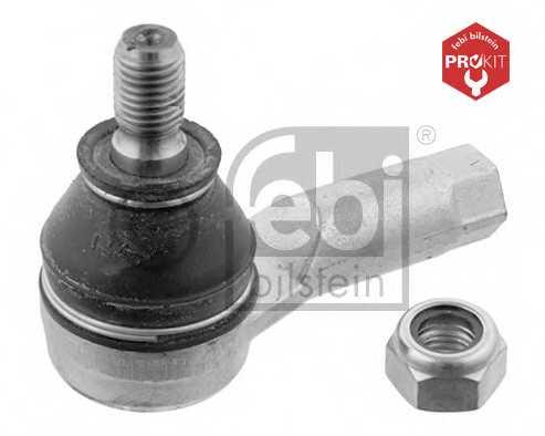 Наконечник поперечной рулевой тяги FEBI BILSTEIN 30915 - изображение