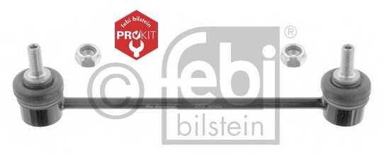 Тяга / стойка стабилизатора FEBI BILSTEIN 30924 - изображение