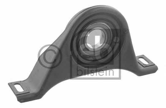 Подшипник, промежуточный подшипник карданного вала FEBI BILSTEIN 30934 - изображение