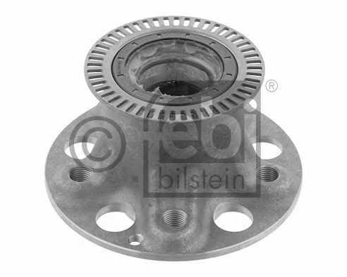 Ступица колеса FEBI BILSTEIN 30945 - изображение
