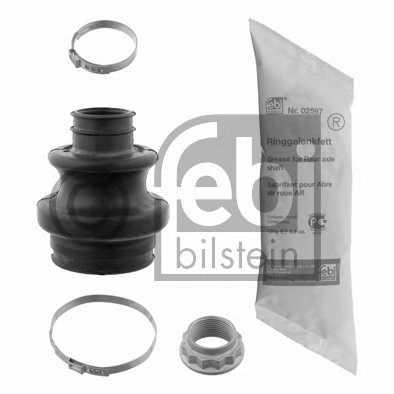 Комплект пылника приводного вала FEBI BILSTEIN 30965 - изображение