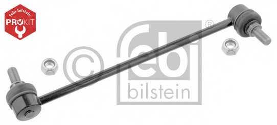 Тяга / стойка стабилизатора FEBI BILSTEIN 30986 - изображение