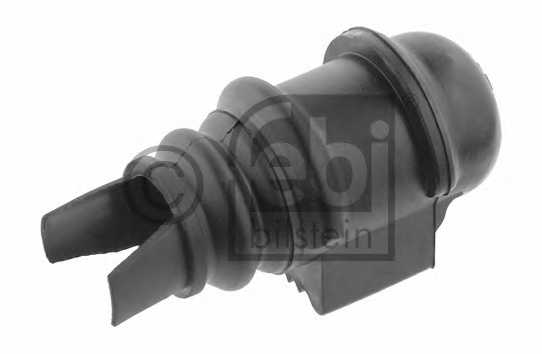 Опора стабилизатора FEBI BILSTEIN 31009 - изображение