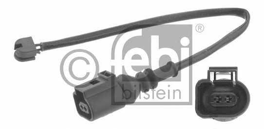 Сигнализатор износа тормозных колодок FEBI BILSTEIN 31011 - изображение
