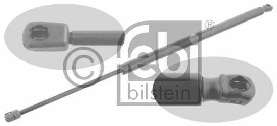 Газовая пружина (амортизатор) крышки багажника FEBI BILSTEIN 31050 - изображение