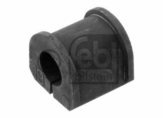 Опора стабилизатора FEBI BILSTEIN 31068 - изображение