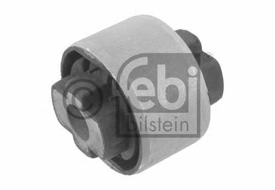 Подвеска рычага независимой подвески колеса FEBI BILSTEIN 31091 - изображение