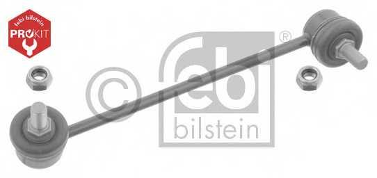Тяга / стойка стабилизатора FEBI BILSTEIN 31108 - изображение