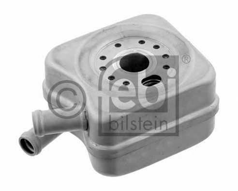 Масляный радиатор масла двигателя FEBI BILSTEIN 31110 - изображение