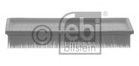 Фильтр воздушный FEBI BILSTEIN 31174 - изображение