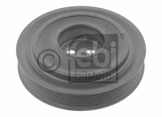 Ременный шкив коленвала FEBI BILSTEIN 31212 - изображение