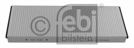 Фильтр салонный FEBI BILSTEIN 31323 - изображение