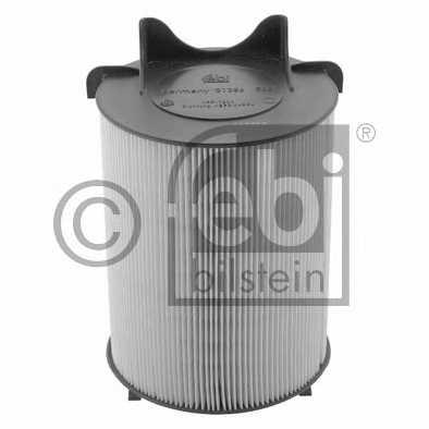 Фильтр воздушный FEBI BILSTEIN 31386 - изображение