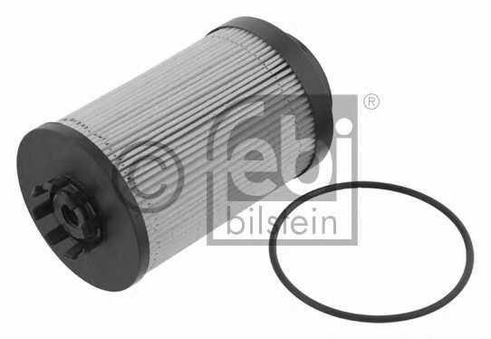 Фильтр топливный FEBI BILSTEIN 31397 - изображение
